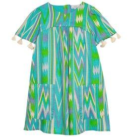 Imoga Wild & Gorgeous Sparrow Dress
