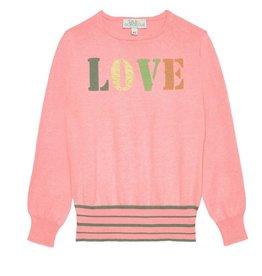 Wild & Gorgeous Wild & Gorgeous Love Sweater