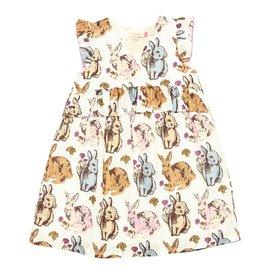 Pink Chicken Pink Chicken Bree Dress