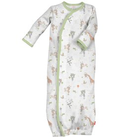 Magnificent Baby Magnificent Baby Tennis Club Gown