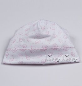 kissy kissy Kissy Kissy Ele-fun Print Hat *more colors*