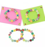 Bottleblond Jewels BottleBlond Fruit Bracelets