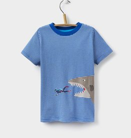 Joules Joules Diver Tee Shirt