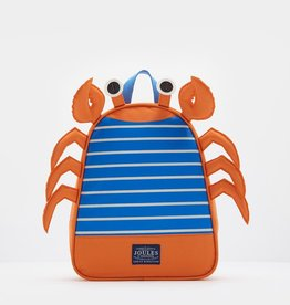 Joules Joules Crab Backpack