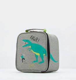 Joules Joules Dinosaur Lunch Bag