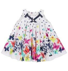 deux par deux Deux Par Deux Butterfly Dress