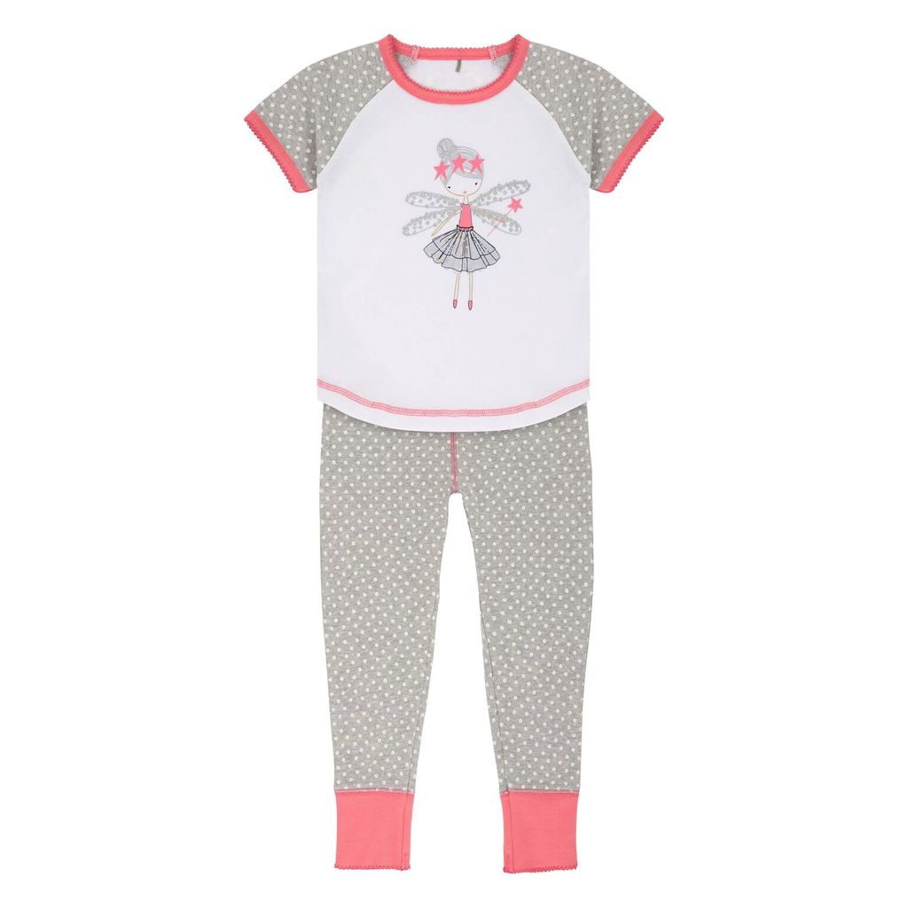deux par deux Deux Par Deux Fairy Pajamas