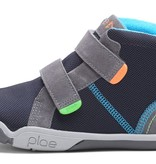 Plae Plae Max Suede High Top Sneaker