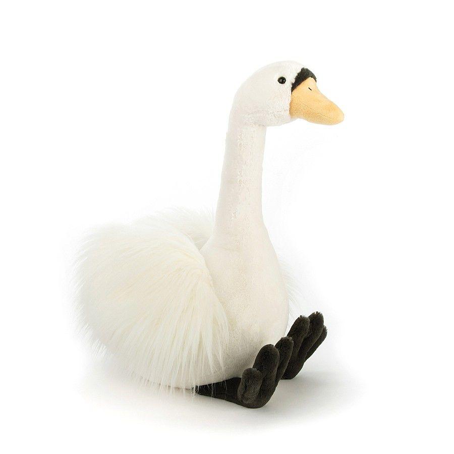 JellyCat Jelly Cat Solange Swan Big