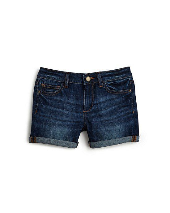 DL1961 DL1961 Piper Toddler Cuffed Short