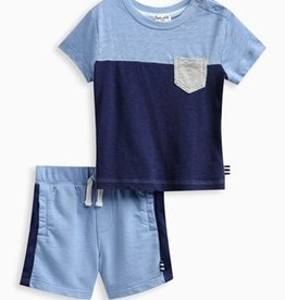 Splendid Splendid Pocket Tee Set