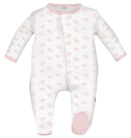 Magnificent Baby Magnificent Baby Counting Sheep Modal Footie