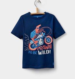 Joules Joules Ben Print T-Shirt
