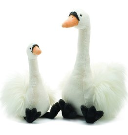JellyCat Jelly Cat Solange Swan Medium