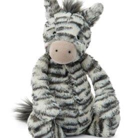 JellyCat Jelly Cat Bashful Zebra Medium