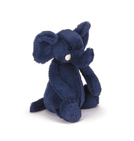 JellyCat Jelly Cat Bashful Elephant Small