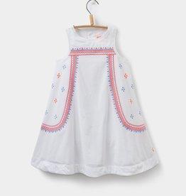 Joules Joules Bunty Woven Dress