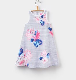 Joules Joules Bunty Woven Floral Dress