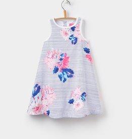 Joules Joules Bunty Woven Floral Dress