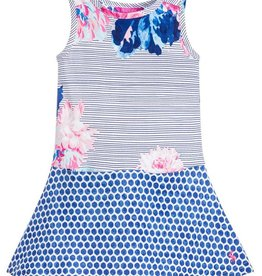 Joules Joules Patsy Jersey Dress