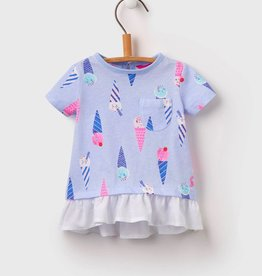 Joules Joules Lulabelle Jersey Top