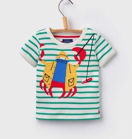 Joules Joules Archie Tee Shirt