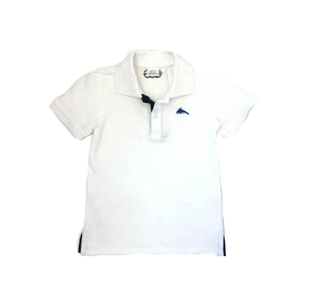Egg Egg Owen Polo Shirt