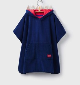 Joules Joules Jawsome Towel Poncho