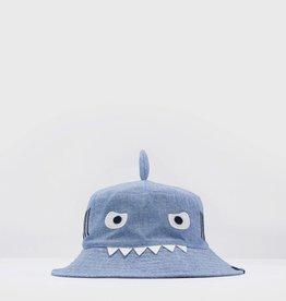 Joules Joules Shark Sun Hat