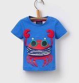 Joules Joules Clawsome Tee Shirt