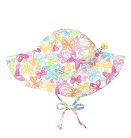 i play i play Tropical Butterfly Brim Sun Protection Hat