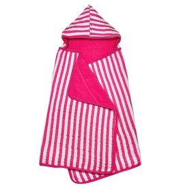 i play i play Organic Cotton Muslin Hooded Towel