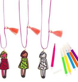 Little Lux Little Lux Fashion Designer (Sophie & Lili Collaboration)