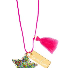 Little Lux Little Lux Sunshine Necklace
