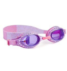 Bling2o Bling2o Gold Glitter Swim Goggles *More Colors*