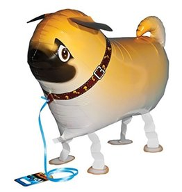 My Own Pet My Own Pet Pug Balloon