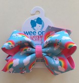 Wee Ones Wee Ones Small Rainbow Bow