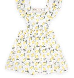 Lil' Lemons Lil' Lemons Lemondrop Pinafore