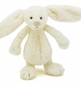 JellyCat JellyCat Bashful Cream Bunny Small