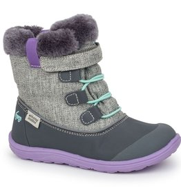 See Kai Run See Kai Run Abby Waterproof Insulated Boot