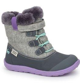 See Kai Run See Kai Run Abby Waterproof Insulated Boot