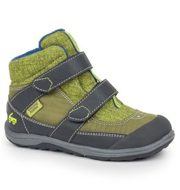 See Kai Run See Kai Run Atlas Waterproof Insulated Shoe