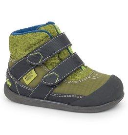 See Kai Run See Kai Run Atlas Waterproof Insulated Shoe