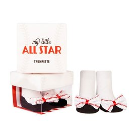 Trumpette Trumpette My Little All Star Socks