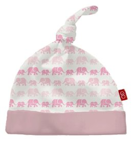 Magnificent Baby Magnificent Baby Dancing Elephants Modal Hat *More Colors*