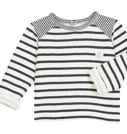 Petit Bateau Petit Bateau Longsleeve Striped Shirt