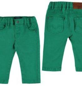Mayoral Mayoral 5 Pocket Twill Trouser