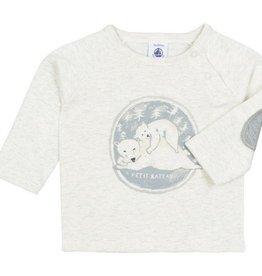 Petit Bateau Petit Bateau Longsleeve Graphic Shirt