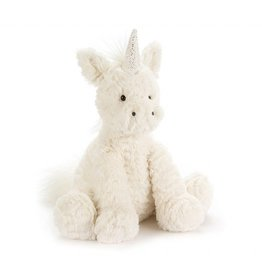 JellyCat Jelly Cat Fuddlewuddle Unicorn