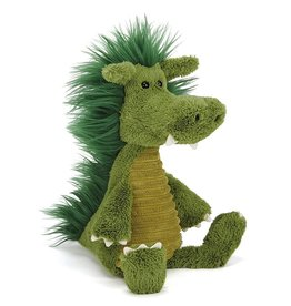 JellyCat Jelly Cat Snaggle Baggle Dudley Dragon
